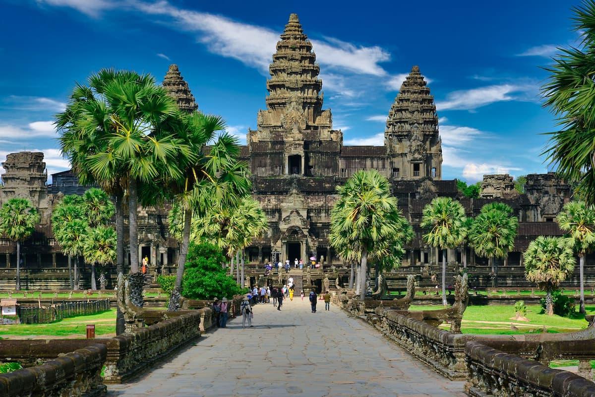 Angkor Wat 1200x800