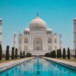 India's Taj Mahal Agra India Geography Scout 1200x800