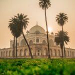 India's Taj Mahal Dusk Agra India Geography Scout 600x801