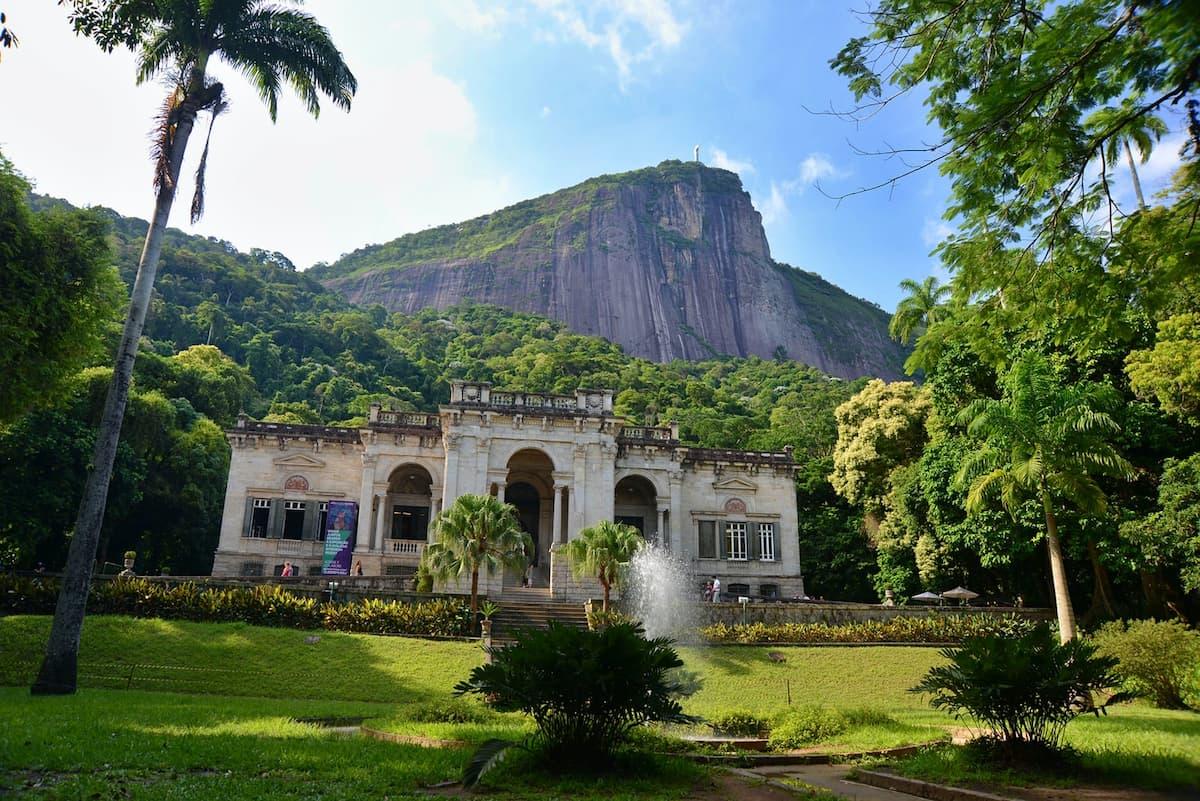 Rio de Janeiro Brazil 1200x801