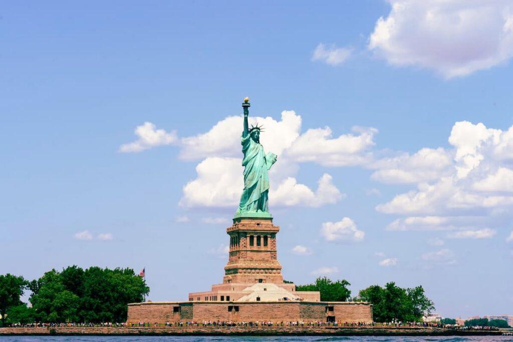 The Statue of Liberty Ellis Island 1200x800