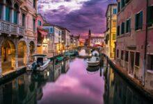 Venice The Beautiful Sinking City 1200x800