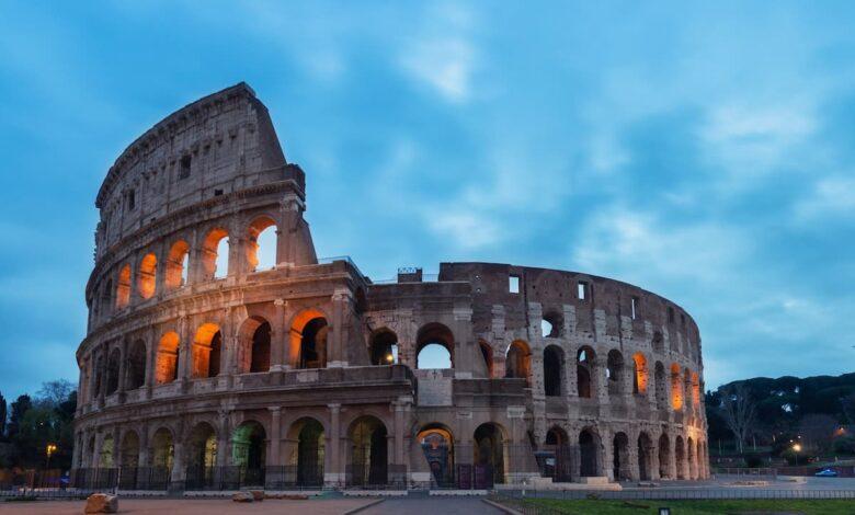 Amazing Ancient Roman Technology