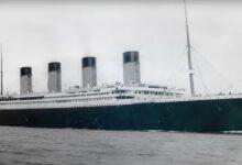 Powering the Titanic
