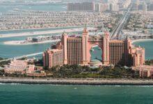 The Palm Dubai 1200x798